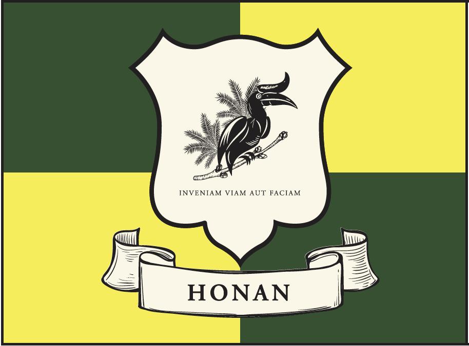 Honan House