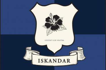 Iskandar House (Girls)