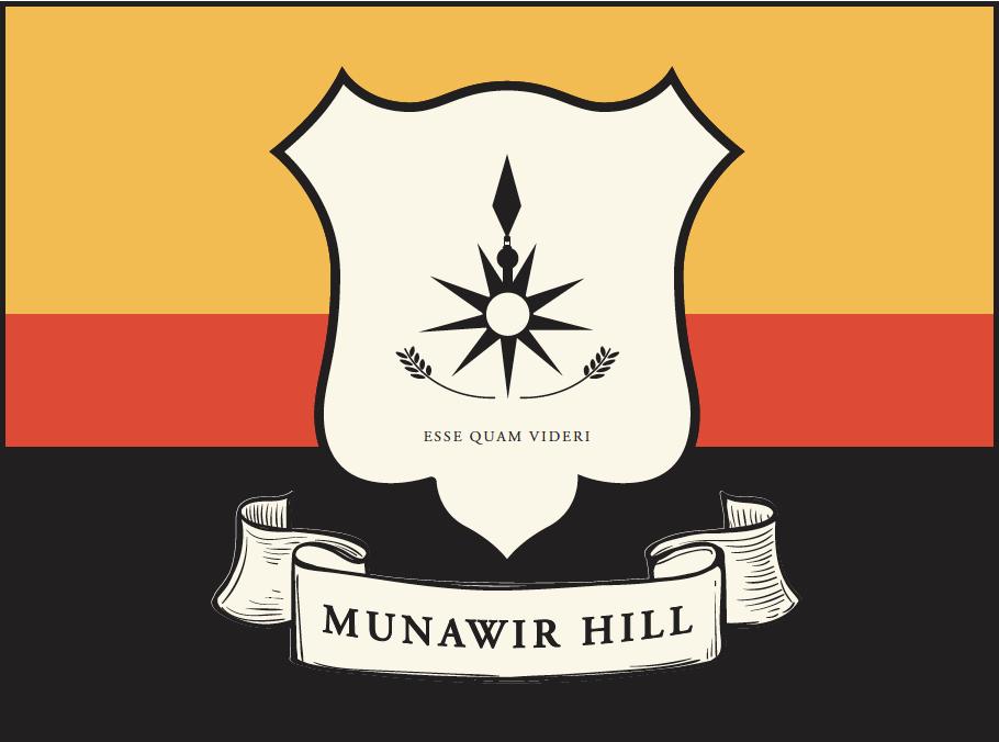 Munawir Hill