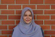 Dame: Mrs Nural Fetehah Zainol Abidin 'Teha'