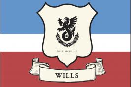 Wills House