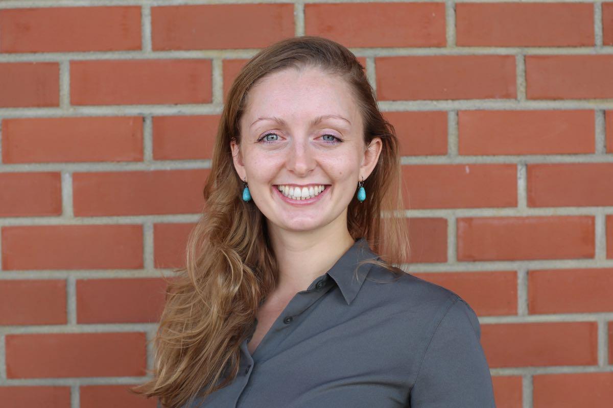 Head of CAS: Elizabeth Rushbrook