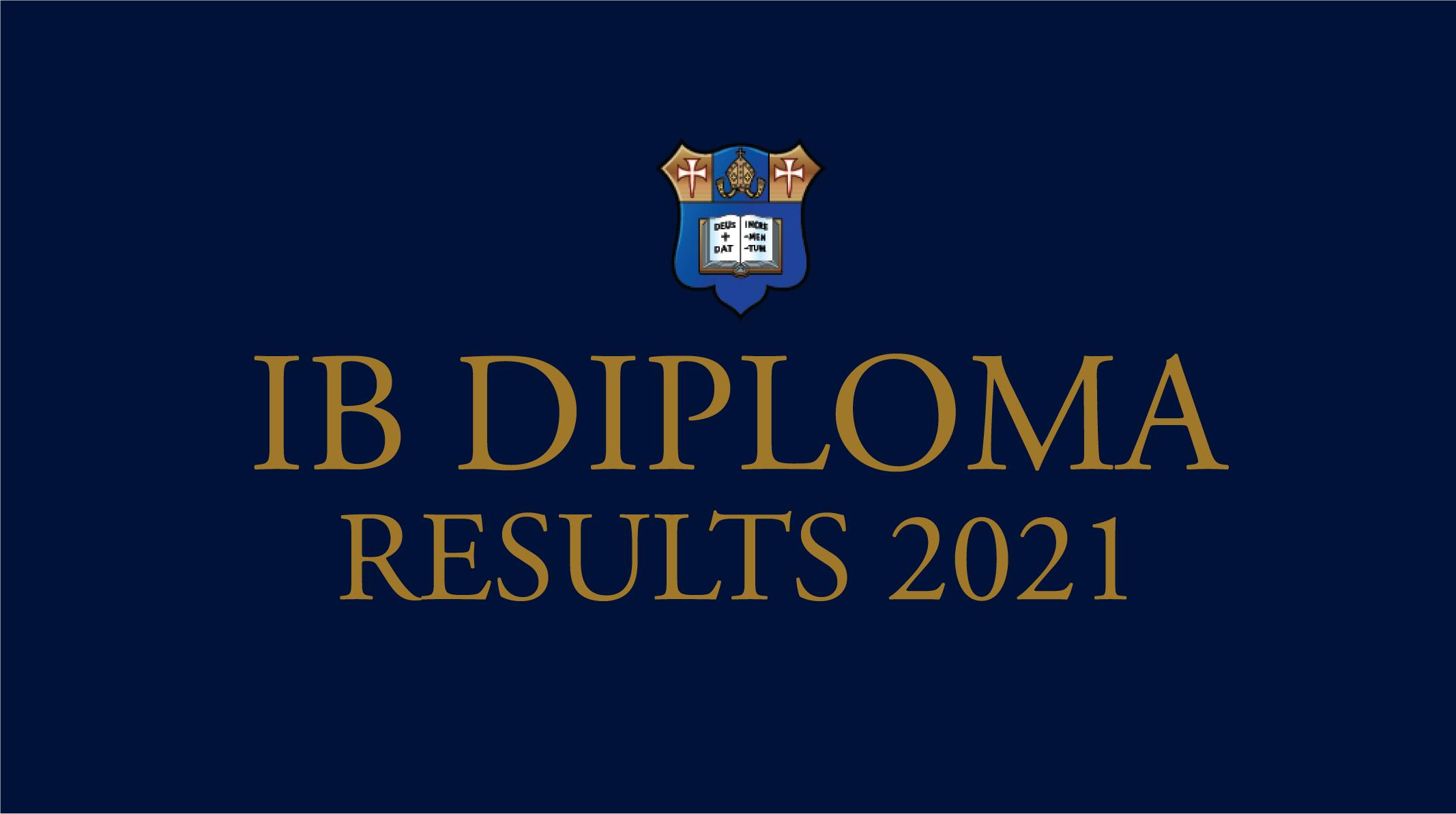 IB Results 2021