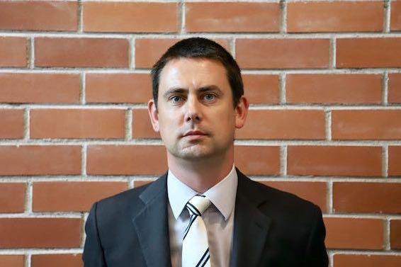 Oxbridge Co-ordinator: Iain Wilson