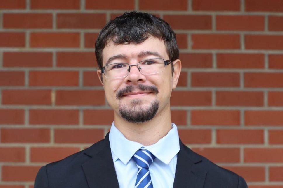 Head of Computer Science: James McDiarmid