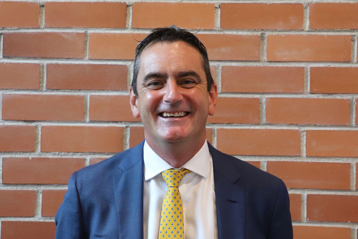 Head of Economics and Business Studies: Philip Waterhouse
