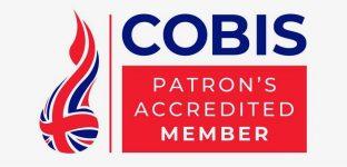 COBIS Patron's Accreditation